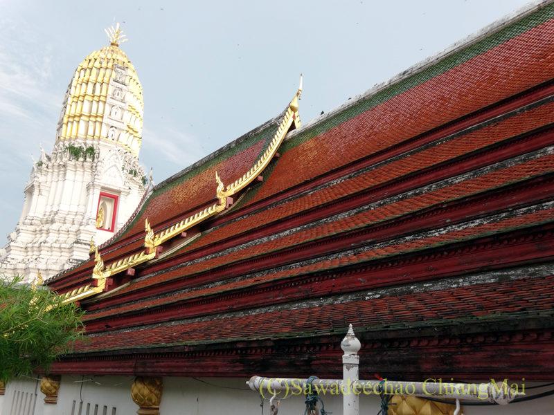 タイのピサヌロークにあるワットプラシーラトナマハータート