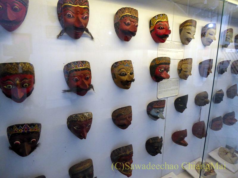 インドネシア、ソロ(スラカルタ)のラジャプスタカ博物館