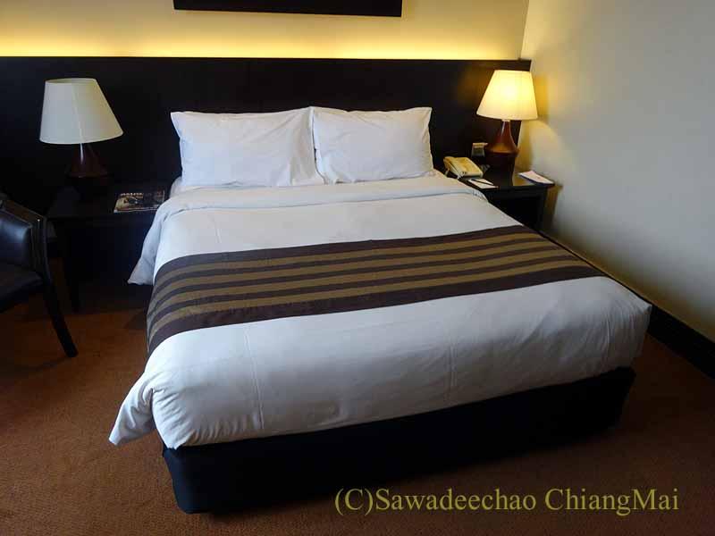 マレーシアのクアラルンプールにある中級のアンカサホテル